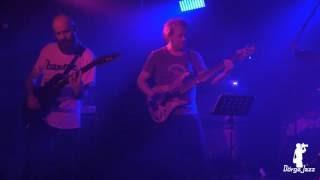 "European Mantra ""After The Scofield Concert"" Gödör Klub 2016. 10. 06."