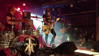 """The Dandy Warhols -  """"Get Off"""" - Belly Up Tavern - 12/15/16"""