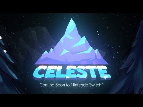 Celeste - Annonce de la date de sortie de Celeste