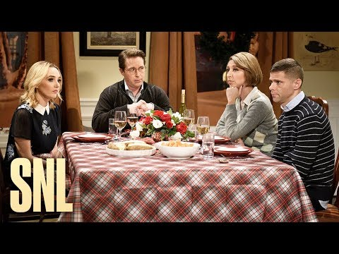 American Households Cold Open - SNL
