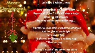 Christmas Holiday ༺💕༻ Andy Williams