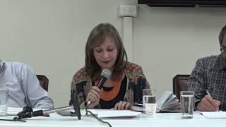 """Presentación del libro """"(In-)Movilidad Social y Democracia"""", de Luis Jorge Garay. Colombia"""