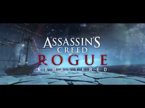 Assassin's Creed Rogue Remastered: Announcement Teaser Trailer thumbnail