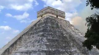 preview picture of video 'Chichen Itza, Mexico'
