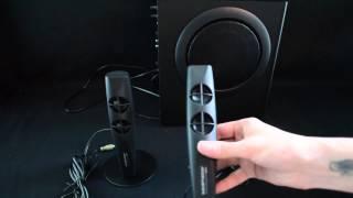 Wavemaster STAX 2.1 Speaker Review