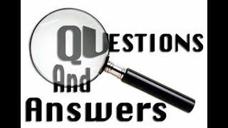 تحميل اغاني أسئلة وأجوبة (الوحدة رقم 1)- فحص النساء والتوليد بالموجات فوق الصوتية (2) : (964) 491 صوتي MP3