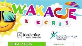 Wakacje w Kozienicach – oferty placówek gminnych (02.07.2020)