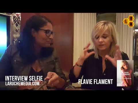 Flavie FLAMENT : quand La consolation devient un téléfilm... Partie I