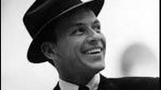 Let It Snow, Frank Sinatra - cover