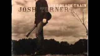 Josh Turner - The Difference Between A Woman And A Man