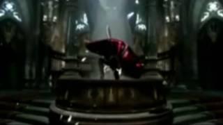 Dante vs Bayonetta - Starstukk
