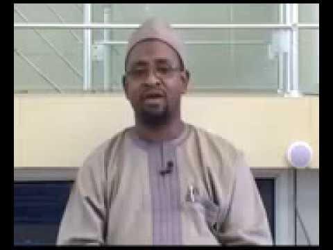Nasiha Zuwa Ga Matasa Da Yan Mata Dr  Abdallah Usman Umar G Kaya