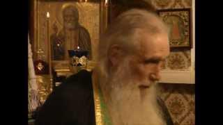 архимандрит кирилл павлов - архимандрит серафим тяпочкин