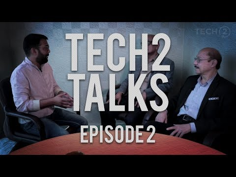 Wadhwani Institute and AI for social good | Tech2 Talks