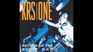 KRS One - Return of the Boom Bap - FULL ALBUM