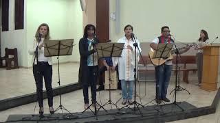 Canto de Glória - Missa do 26º Domingo do Tempo Comum (30.09.2018)