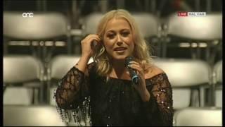 Amelia Lily - You Bring Me Joy/ We Found Love/ Shut Up (Malta Labour Election Mass Meeting 2017)