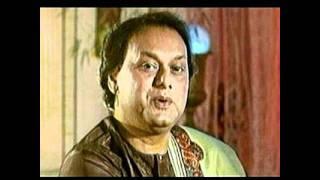 Aa Bhi Jao Ke Zindagi Kam Hai - Chandan Dass - YouTube