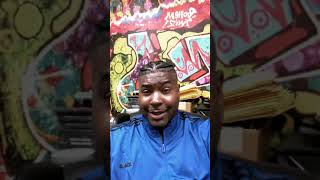 Tariq Nasheed Talks About Tekashi & Meek Mill Beef, And Takes Calls