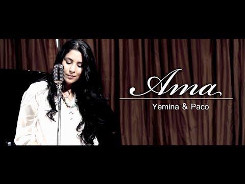Yemina y Paco - Ama