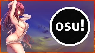 Tasogare no Starlight [Easy] +HR, DT // Osu #4