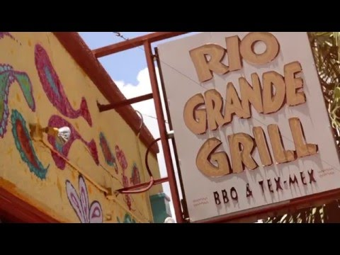 Download Rio Grande Grill's Burger Shaq HD Mp4 3GP Video and MP3