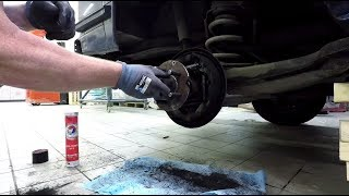 www campervanculture com How To Lift The Suspension On A VW