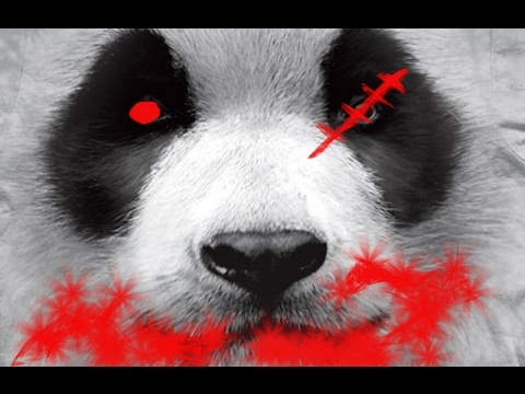 ANIMALS ARE DANGEROUS (NEW PANDA ZOOICIDE SONG 2017)