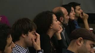 SEÇBİR Konuşmaları 22: Welat Ay – Tekinsiz Mekanlarda Hayalet Bedenler – 21.11.2012