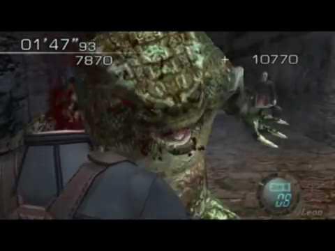 Steam Community :: Video :: Resident Evil 4 (PC