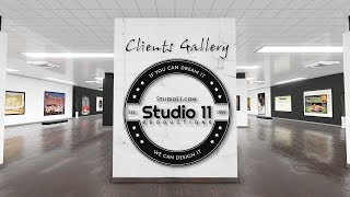 Studio 11 Productions - Video - 2
