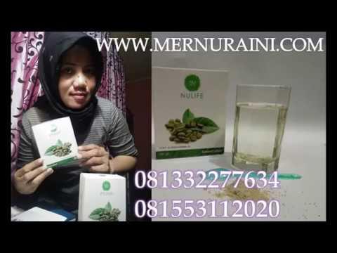 Pelanggaran menstruasi karena penurunan berat badan