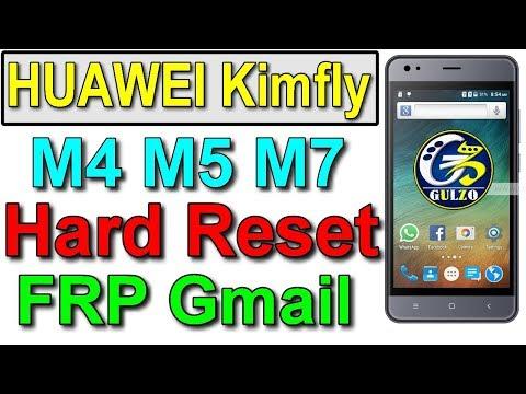 Kimfly Z5 Hard Reset