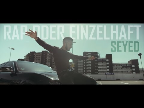 Seyed - Rap oder Einzelhaft Video
