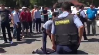 Вооружённые силы Казахстана переведены на усиленный режим несения службы
