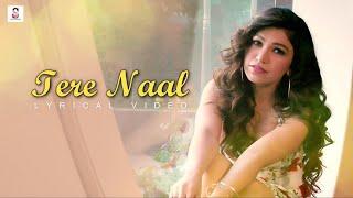 Tere Naal Lyrics Video - Darshan Raval & Tulsi   - YouTube