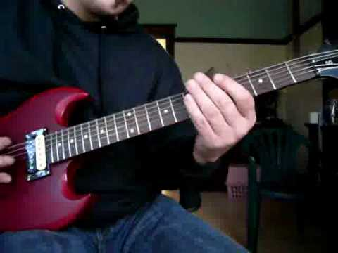 Leo's Guitar Video 1