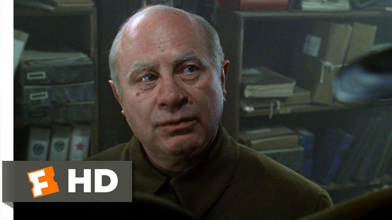 Enemy at the Gates (4/9) Movie CLIP – Nikita Khrushchev (2001) HD