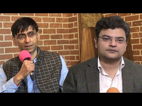 NL Interviews: Makarand Paranjape On JNU students Blocking path to his office