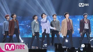 [2017 MAMA In Hong Kong] GOT7_You Are