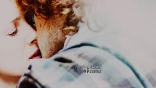 Чужестранка (Outlander), Jamie & Claire - Million Reasons