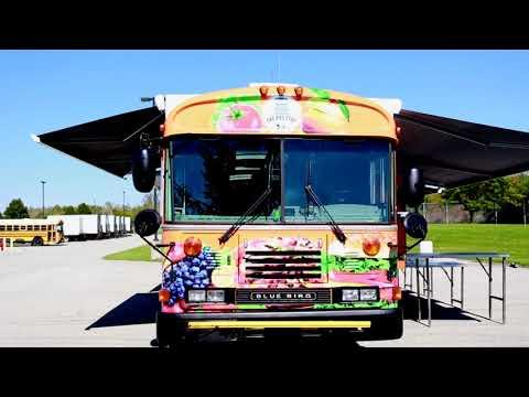 mp4 Food Truck Bus, download Food Truck Bus video klip Food Truck Bus