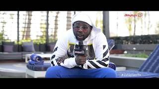 DJ Maphorisa On How He Reached Millions With AmaBlesser