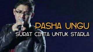 Pasha Ungu - Surat Cinta Untuk Starla (bikin Merinding)