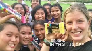 Our First Trip to Thailand!