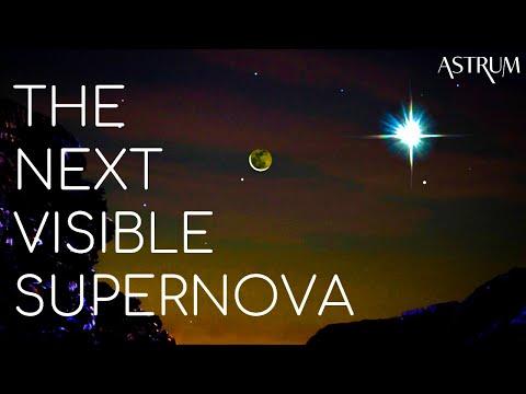 Which Stars will go Supernova next?