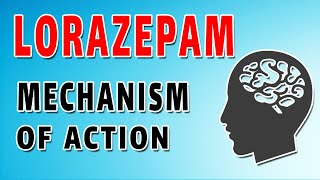 Lorazepam, Diazepam, and Alprazolam - Benzodiazepines Indications and Side Effects