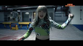 "Jannine Weigel Performs ""Words"" (Asia Spotlight)"