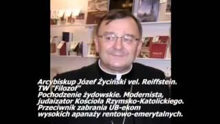 Masoneria w Kościele Katolickim