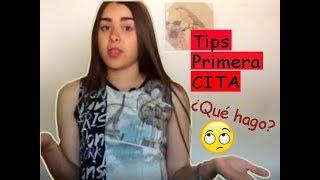 PRIMERA CITA:  TIPS. Qué NO hacer   Brenda Andueza